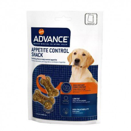 Advance Apetite Control Snack Light para perros