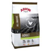 Arion Original Grain Free de pollo y patatas