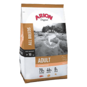 Arion Original Grain Free de salmón y patatas
