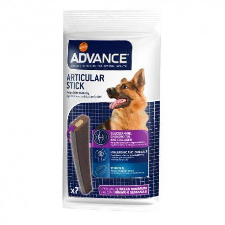 Advance Articular Snack perros