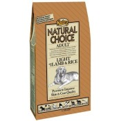 Nutro adult light lamb