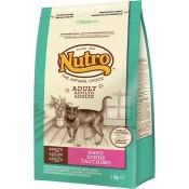 Nutro adult de pavo para gatos