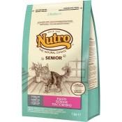 Nutro Senior de pavo para gatos mayores
