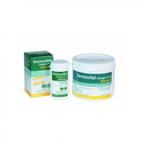 Dermovital capsulas omega 3, 6 y 9