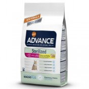 Advance Sterilized 10 Years pienso gatos