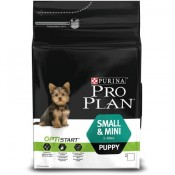 Purina Pro Plan OptiStart Small Mini Puppy