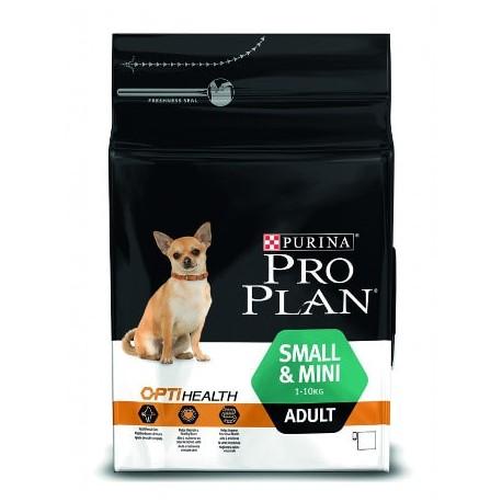 Purina Pro Plan OptiBalance Small Mini Adult