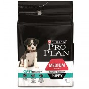 Purina Pro Plan OptiDigest medium puppy pollo