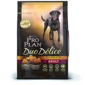 Purina Pro Plan Duo Délice Medium Large Adult Pollo