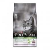 Purina Pro Plan Sterilized de pavo
