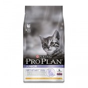 Purina Pro Plan Junior de pollo para gatos