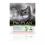 Purina Pro Plan Sterilized de salmón
