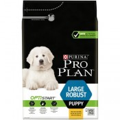 Purina Pro Plan OptiStart Large Robust Puppy