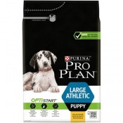 Purina Pro Plan OptiStart Large Athletic Puppy