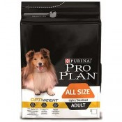 Purina Pro Plan OptiWeight All Size Adult