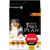 Purina Pro Plan OptiDerma Medium Adult