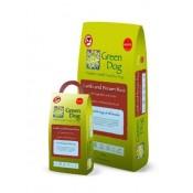 Pienso holístico Green Dog Food de cordero y verduras
