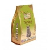 Green Pantry Pienso holístico de pavo para gatos