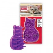 Kong Zoom Groom Cepillo para gatos