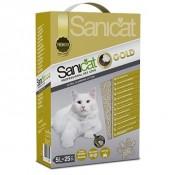 Sanicat Clumping Gold Arena aglomerante para gatos