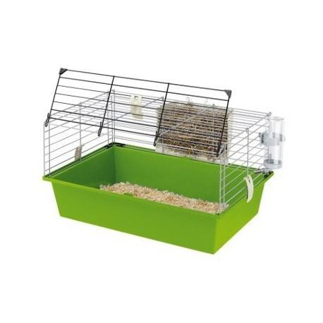 Jaula para roedores pequeños Cavie