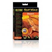 Manta térmica para reptiles desérticos Exo Terra Heat Wave