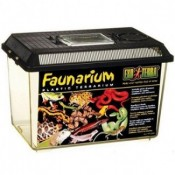 Terrario de plástico Exo Terra Faunarium