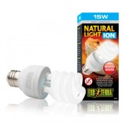 Bombilla anti olores Exo Terra Natural Light Ion