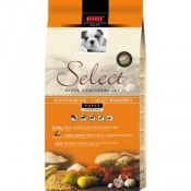 Picart Select Puppy Medium de pollo con lata de regalo