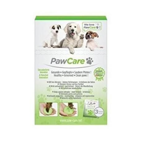 Limpiador de patitas para perros Paw Care