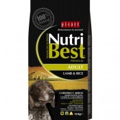 Picart Nutribest Adult Lamb