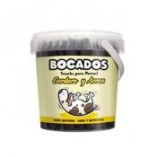 Barritas de cordero y arroz Bocados para perros