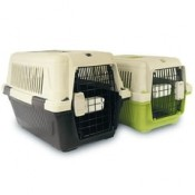 Transportín para perros homologado IATA Ibañez Deluxe