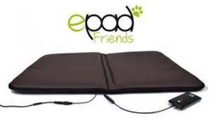 colchon de masaje para perros epad friends