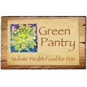Logo Green Pantry